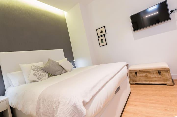 Santiago de Compostela 3 bedrooms