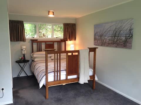 Country Retreat 10mins from Upper Hutt & Trentham