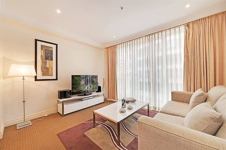 Perfectly Central Sydney CBD Apartment B618