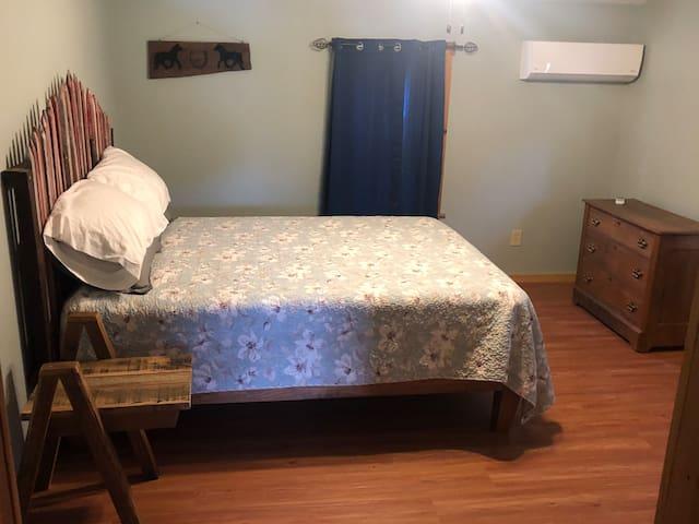 Bedroom #3, 2nd Floor