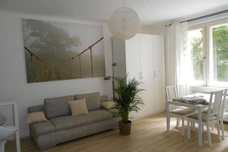 City-Apartment im Herzen Wiens - Viena - Apartamento