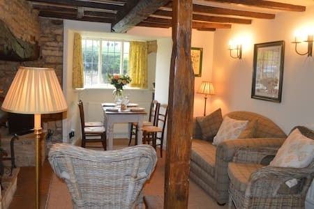 Cosy Cottage - Bourton-on-the-Water