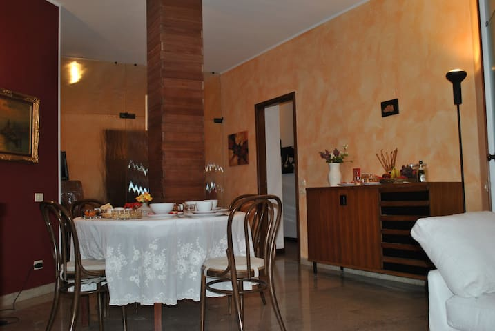 B&B a casa di cedro, Milano