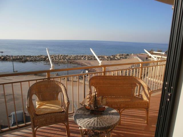 La tua vacanza nel mare del Cilento - Castellabate - Byt
