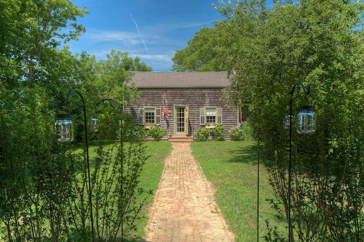 1880 House- East Hampton-Now taking Fall bookings