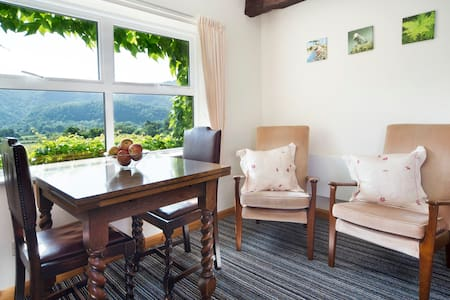 Studio in idyllic Lakeland location - Keswick