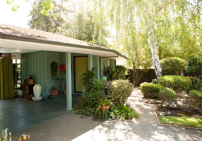 Private Guest House in Livermore - Livermore - Bungalow