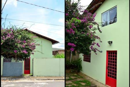 Casa Verde Carrancas - Carrancas