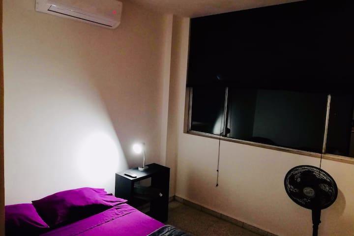 Segunda Habitación - (una cama) foto 1 Second room (one bed) picture 1
