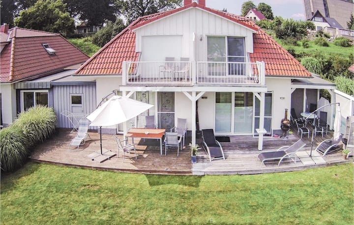 Semi-Detached with 2 bedrooms on 63m² in Bad Kleinen