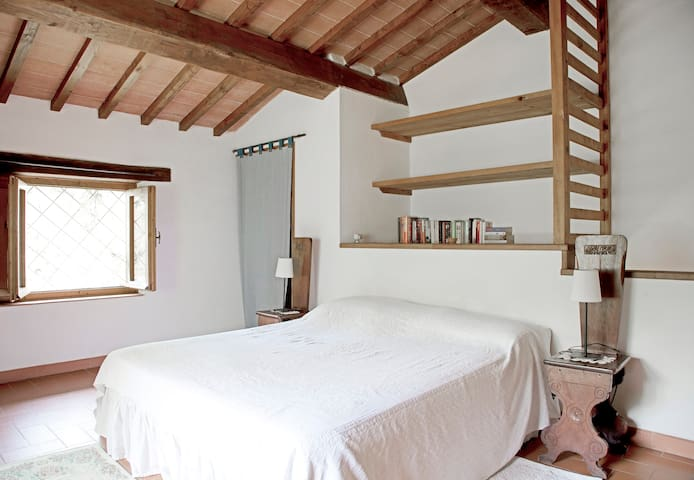 country cottage15km from Florence - Pontassieve - Rumah