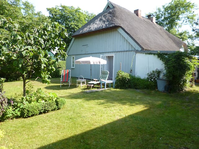 Small Getaway on the Darß/Baltic - Prerow - Casa