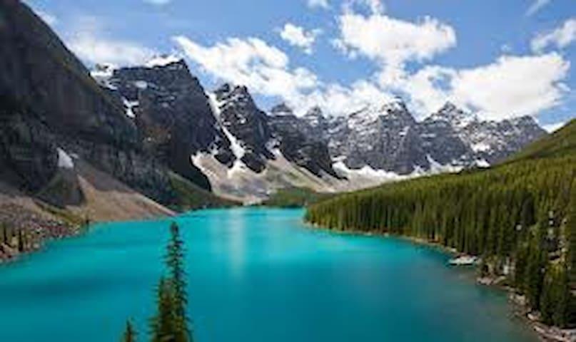 Banff Rocky Mountain Resort 1BR - Banff - Kondominium
