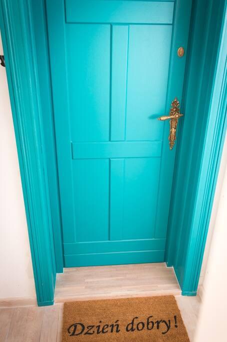 enter doors