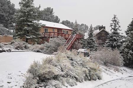 Indian Bear Cabin - Pine Mountain Club - Cabin