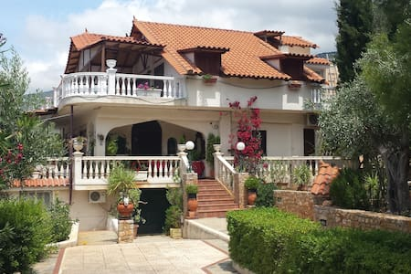 Villa GREISS Porto-Germeno  - Greece - Porto Germeno - Appartement