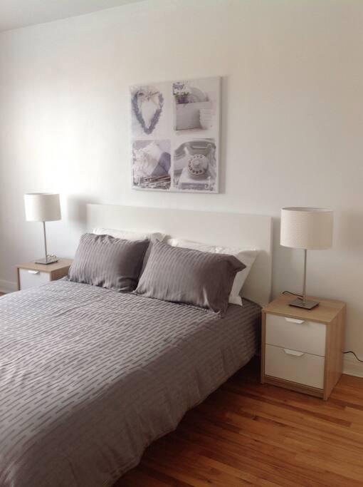 Charmant 3 chambres coucher appartements louer for Voir les chambres a coucher