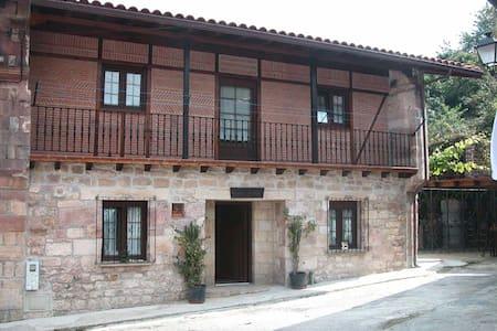 Casa acogedora y restaurada - House