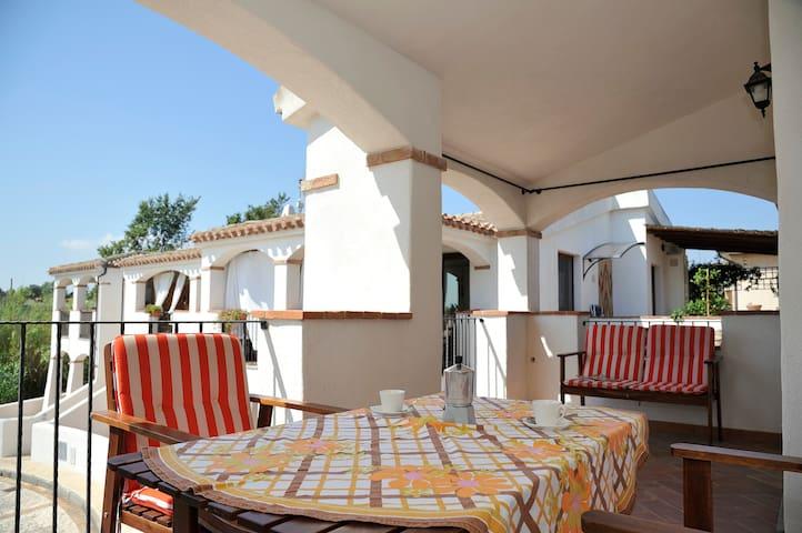 Sardegna casa vacanze in Ogliastra - Lotzorai - Apartment