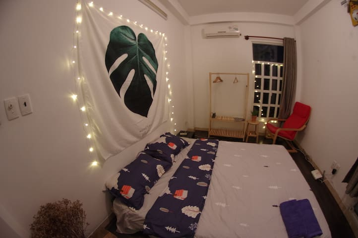 35% OFF-An Corner Cozy  Room River View in D1