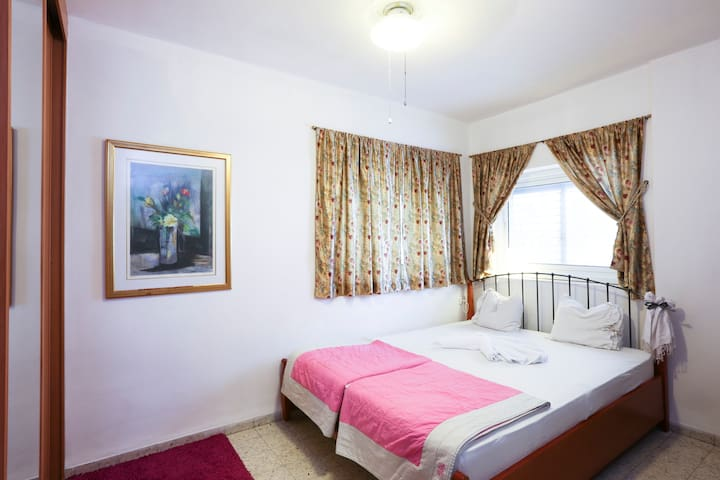 comfortable bedrooms near Tel Aviv  - Rishon LeZion - Huis