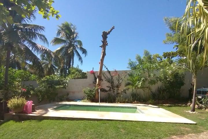 Casa Vila Caju  - Praia Flecheiras .CE