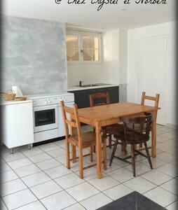 @Chez Crystel et Norbert - Apartment