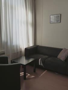 Studio in the center of Amsterdam