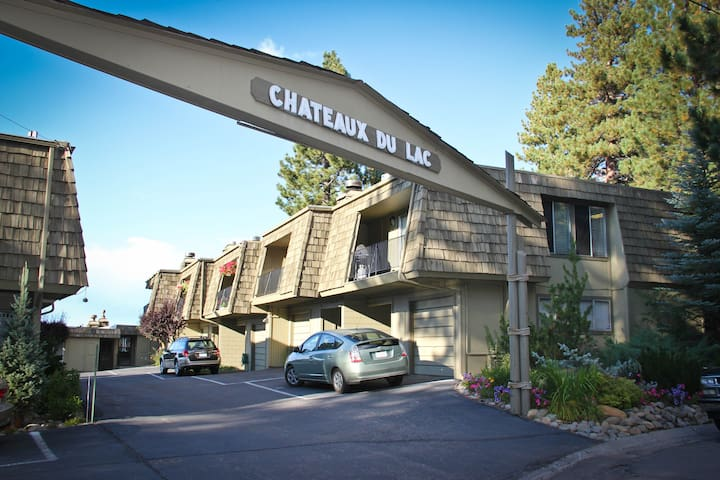 LAKEFRONT S Lake Tahoe Ca. Townhome