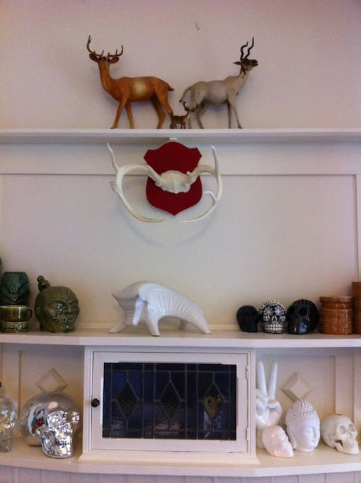 Family room collections