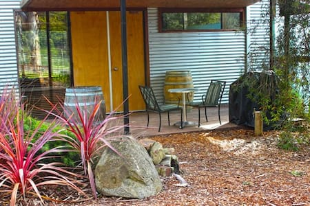Studio on VINEYARD! - Healesville - วิลล่า