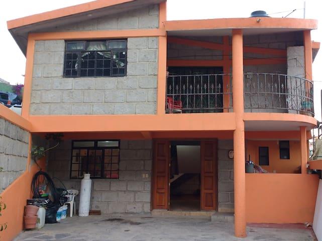 "Casa "" - Centro - Hus"