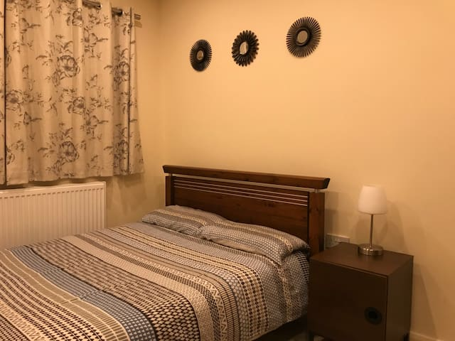 Double room 4 minutes from Stanmore station