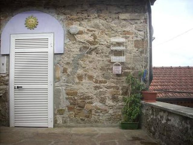Caratteristico bilocale -Toscana