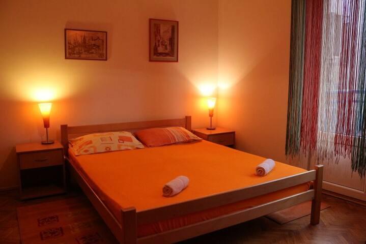 ORANGE PLACE - Belgrade - Apartment