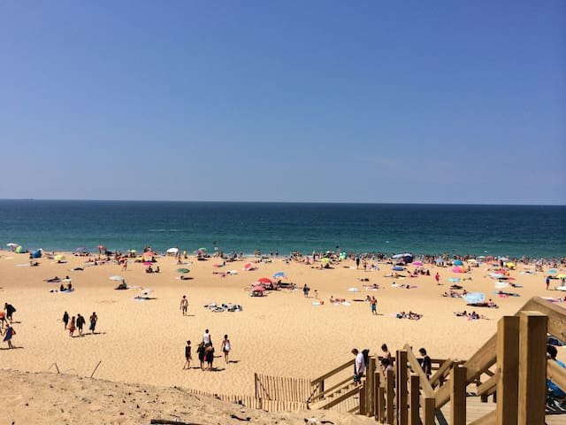 Maison T3 à 15 min des plages