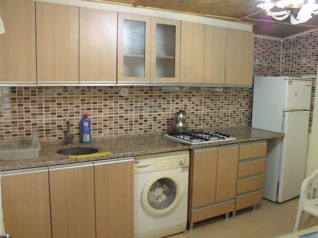 Patara Eucalyptus Aparment  - Antalya - Appartement