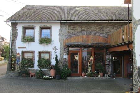 Wohnen im Westerwald, Nähe Westerwalgsteig - Bonefeld - Wohnung