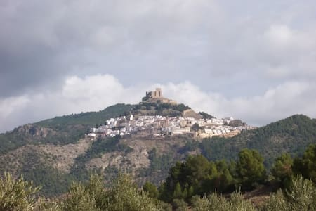 CASA EN SEGURA DE LA SIERRA - Segura de la Sierra - Haus