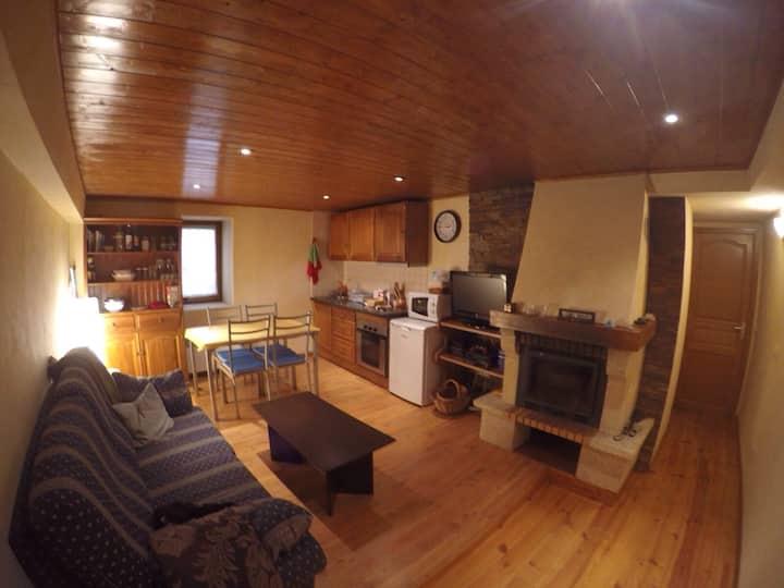 Apartamento Cerdanya Pirineo