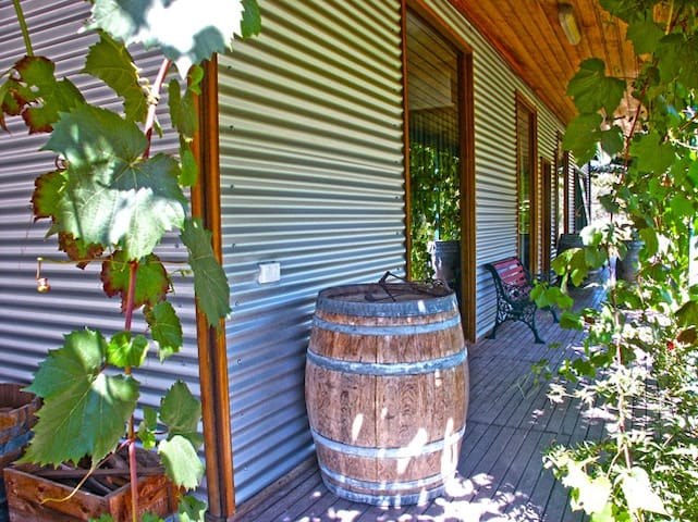 GETAWAY ON VINEYARD! - Healesville - Villa