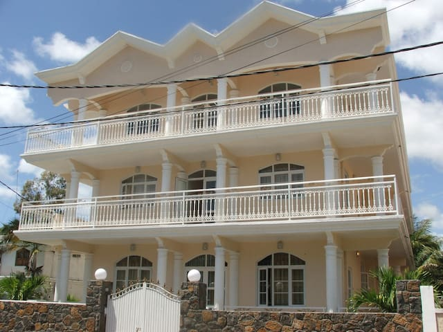 Double room in Grand Bay