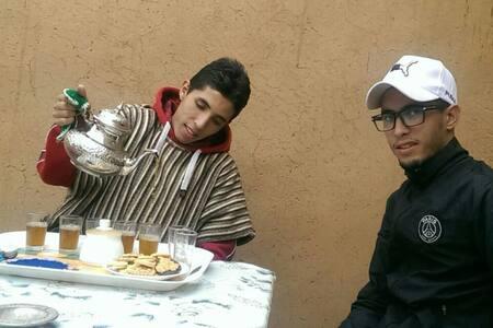 Sahnoun