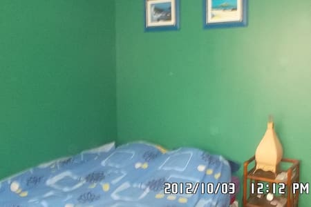 appartement spacieux et confortable - Pontoise