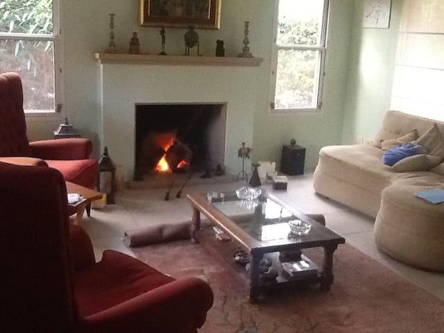 Casa tipo campo - Pilar - Huis