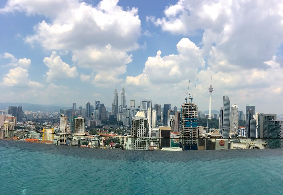 Best & Unblocked view in the whole of Malaysia