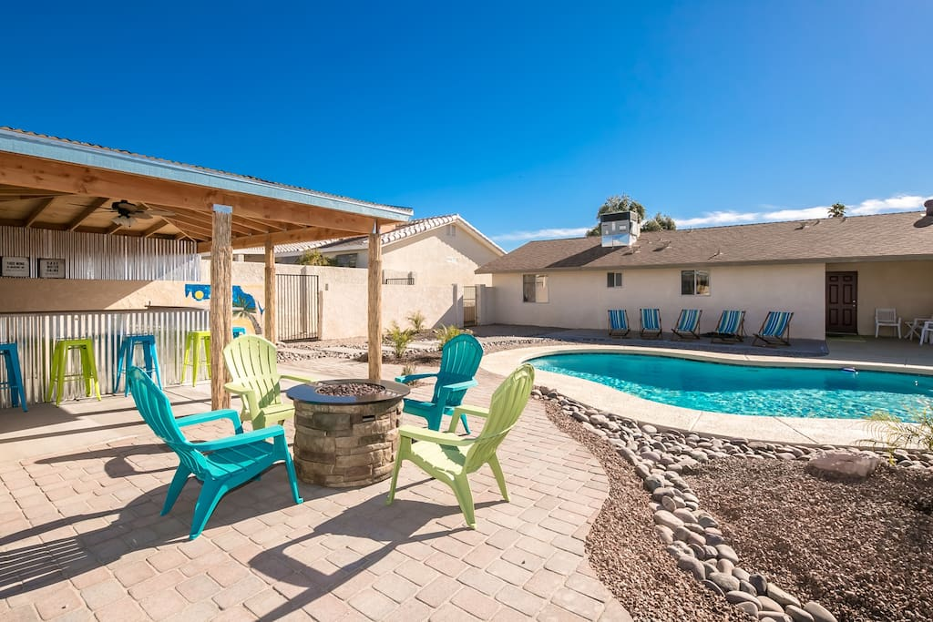 Flip flop stop houses for rent in lake havasu city for Become a house flipper