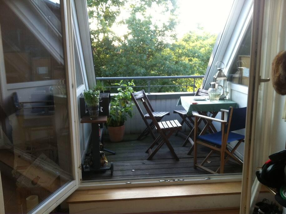 maisonette wohnung in eimsb ttel wohnungen zur miete in. Black Bedroom Furniture Sets. Home Design Ideas