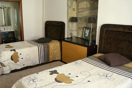 Apartment T3 Modern and Luxurious - Vila do Conde - Pis