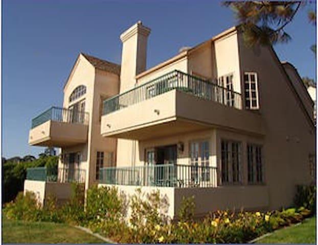 Villa L'Auberge - 5 star hotel - Del Mar - Villa